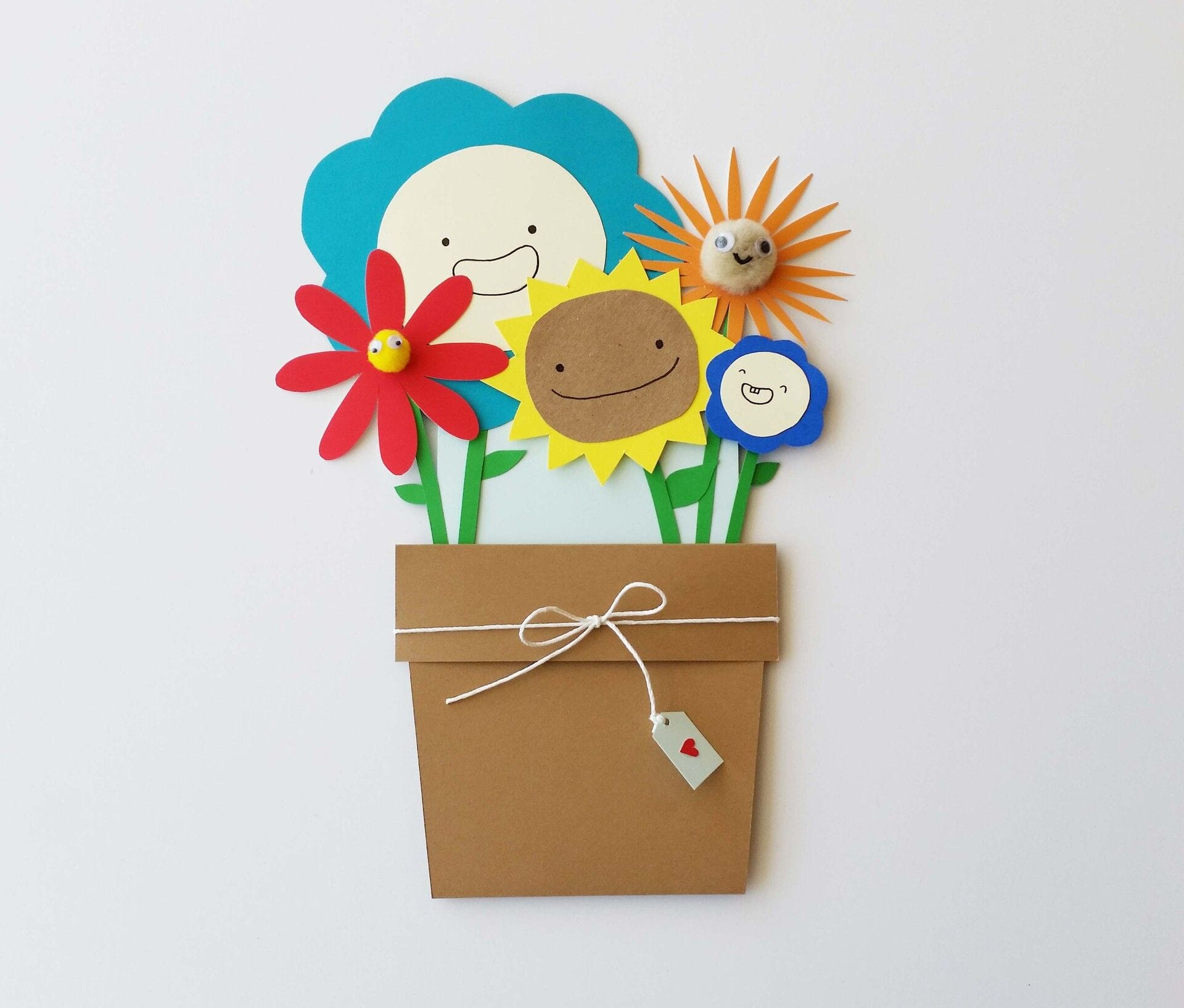 Homemade Mother S Day Gifts And Activities Kiwico