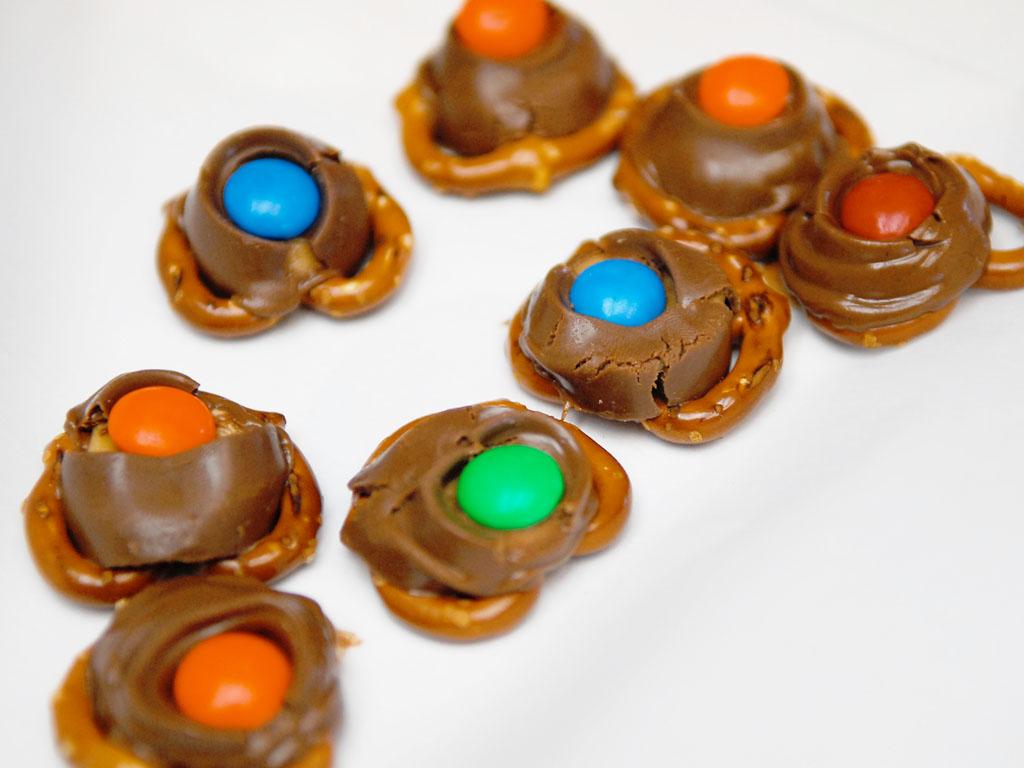 Screen-free Family Activities for Kids: No-bake treats